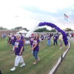 Walk for Life Relay