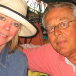Papa and Nana, Marco Island