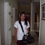 Jasmine 7th grade