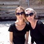 Jennifer & Mom