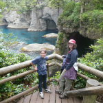 Hiking to Cape Flattery...