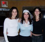 Lisa, Myself & Sonia