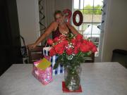 31 roses