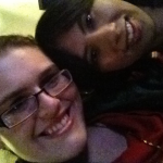 Grace & Meena