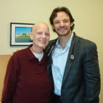 Last Day of Chemo