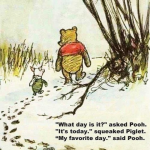 The Wisdom of Pooh