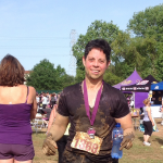 My First Mud Run