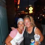 Cancer Cousins/Biker Babes