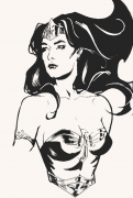 Indestructible Irene