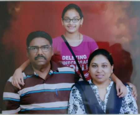 My Family Photo