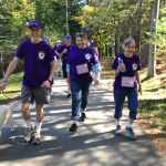 5K Pancreatic Cancer Walk