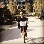 Riding Mango