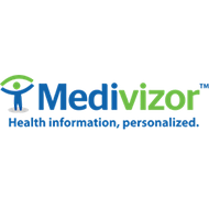 Medivizor Logo